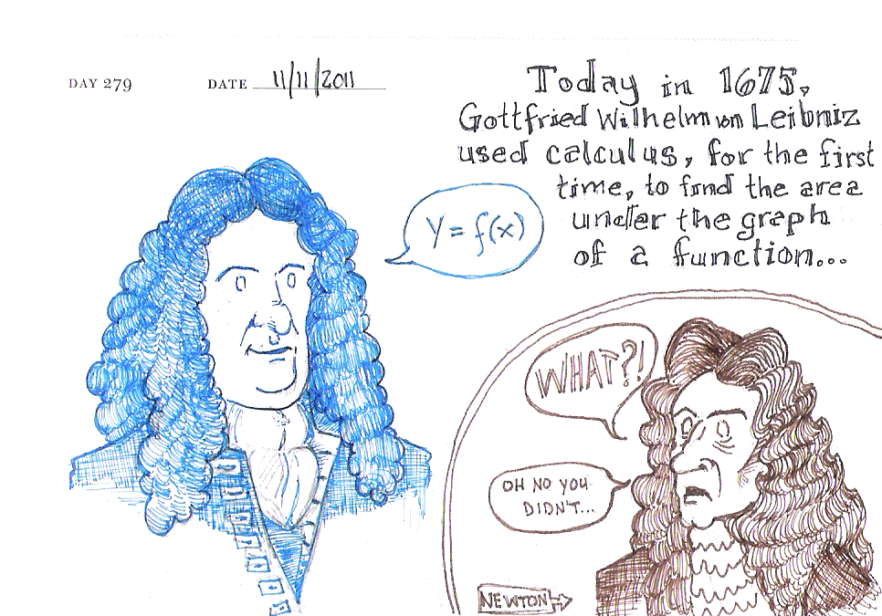 conflict newton vs leibniz Strate that the absolute-relational controversy is not merely philosophical: it  cannot be  space or space-time is a substance as central to the debate (sklar  1976),  motion according to newton, leibniz, and huygens (1924) ought to be.